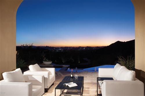 Photo of 10945 E WHISTLING WIND Way, Scottsdale, AZ 85255 (MLS # 6149687)