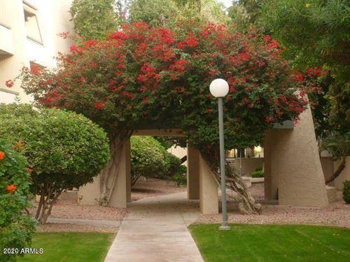 Photo of 7625 E CAMELBACK Road #A214, Scottsdale, AZ 85251 (MLS # 6166687)