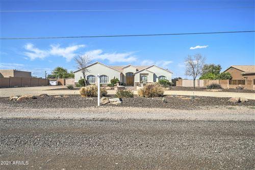 Photo of 10236 W MARIPOSA GRANDE --, Peoria, AZ 85383 (MLS # 6210687)