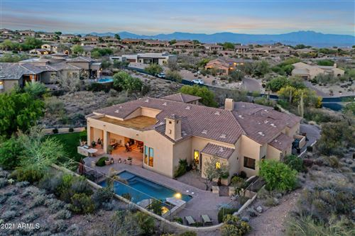 Photo of 12112 N SUNSET VISTA Drive, Fountain Hills, AZ 85268 (MLS # 6223687)