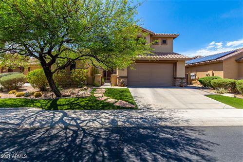 Photo of 40308 N HIGH NOON Way, Phoenix, AZ 85086 (MLS # 6248687)