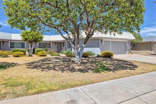 Photo of 10158 W PINEAIRE Drive, Sun City, AZ 85351 (MLS # 6249687)
