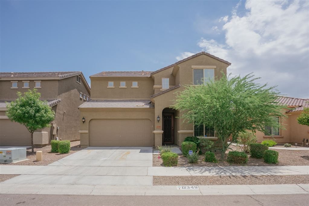Photo for 12349 N 67TH Drive, Peoria, AZ 85381 (MLS # 5951687)