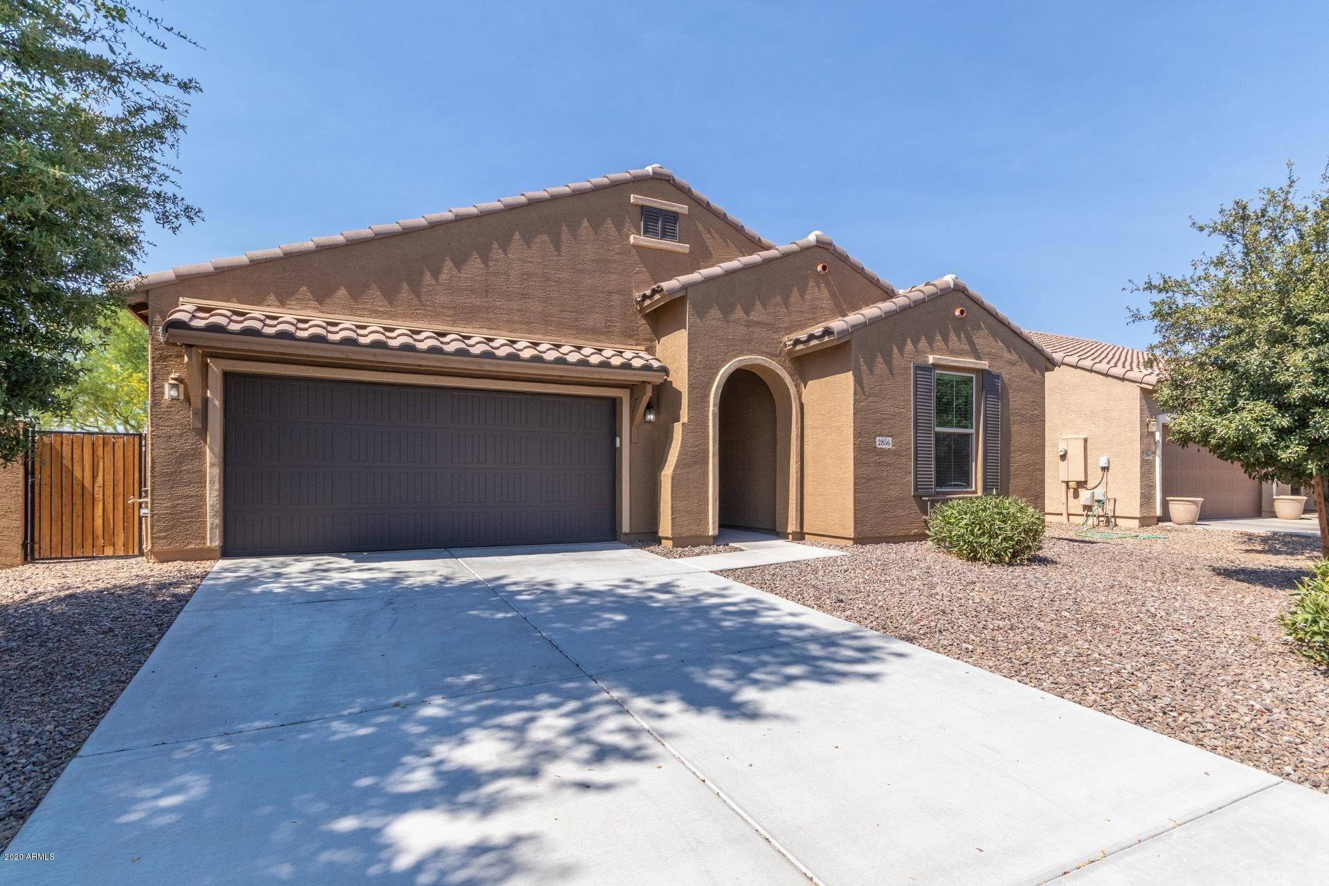 2856 E MEADOWVIEW Drive, Gilbert, AZ 85298 - #: 6094687
