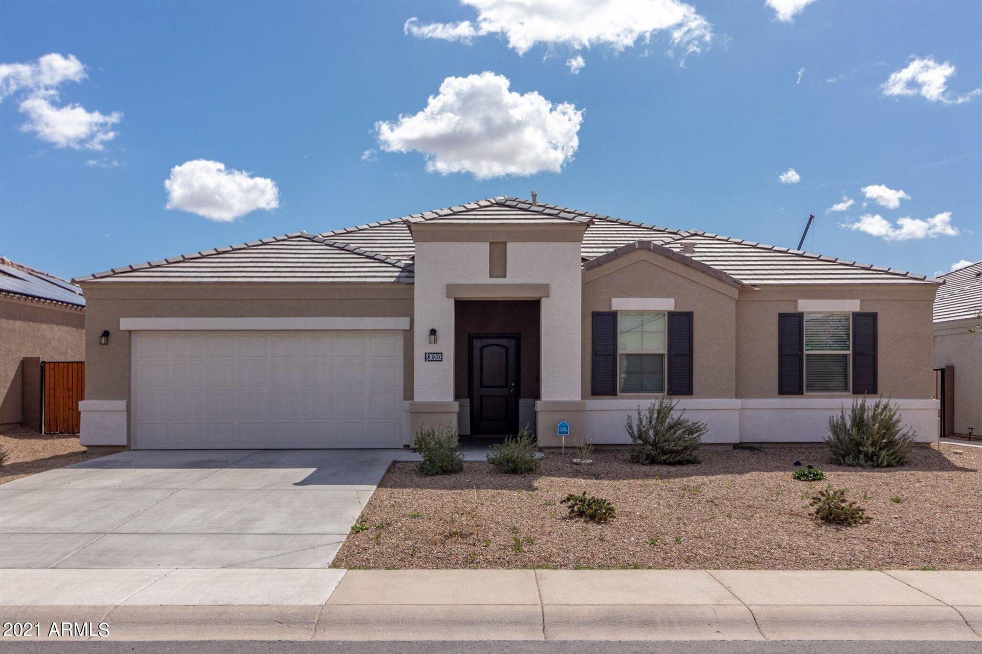 Photo of 30203 W FAIRMOUNT Avenue, Buckeye, AZ 85396 (MLS # 6203687)