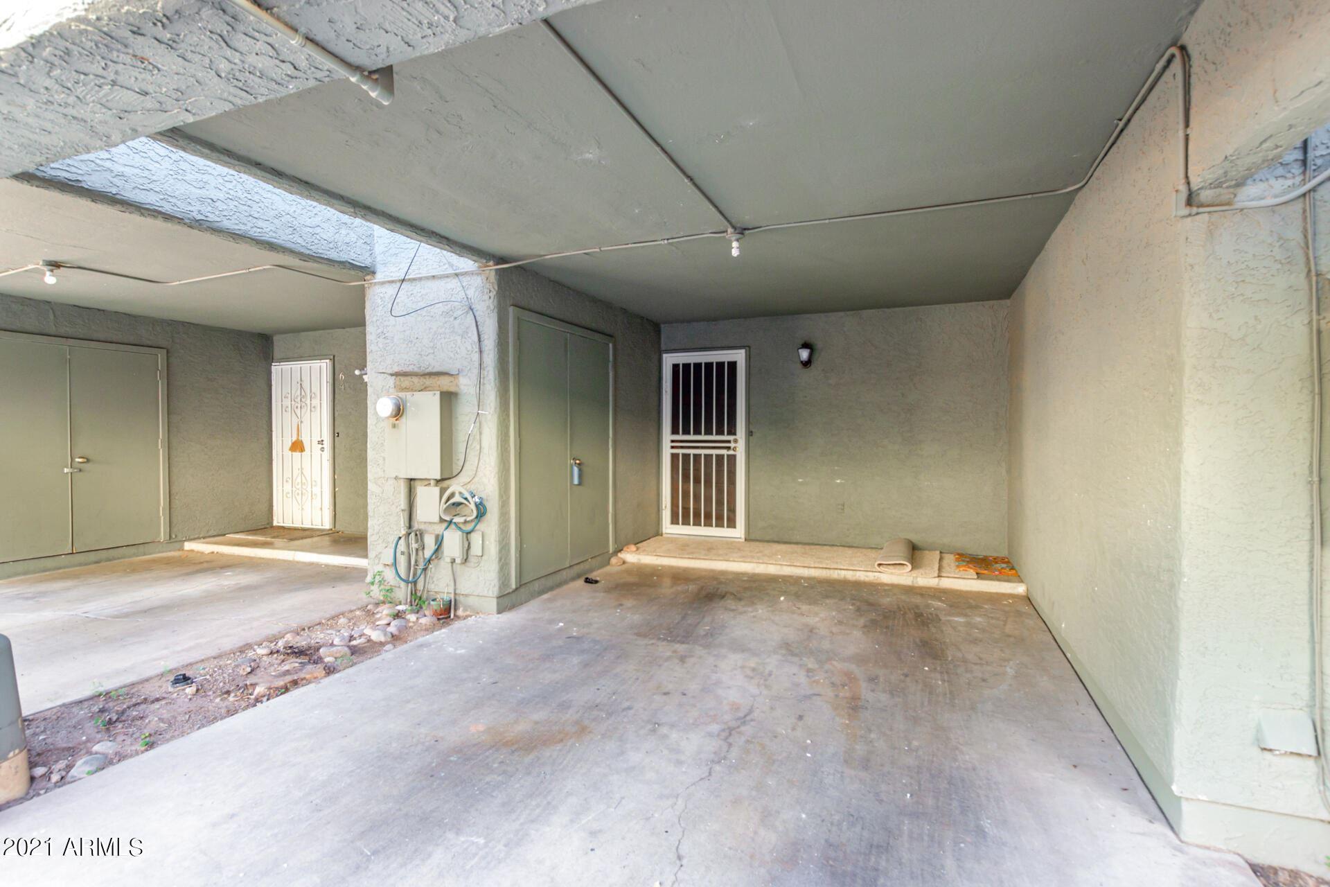 Photo of 122 S HARDY Drive #63, Tempe, AZ 85281 (MLS # 6310687)