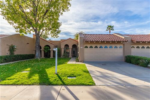 Photo of 9051 E WINCHCOMB Drive, Scottsdale, AZ 85260 (MLS # 6014688)