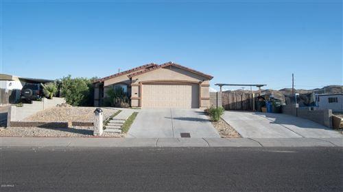 Photo of 4155 E DARROW Street, Phoenix, AZ 85042 (MLS # 6099688)