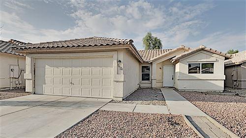 Photo of 16174 W GRANT Street, Goodyear, AZ 85338 (MLS # 6135688)