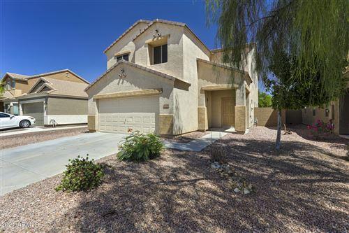 Photo of 18368 W MISSION Lane, Waddell, AZ 85355 (MLS # 6235688)