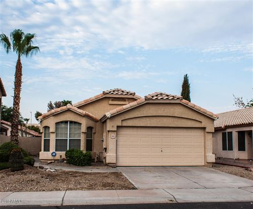 Photo of 1091 W KINGBIRD Drive, Chandler, AZ 85286 (MLS # 6292688)