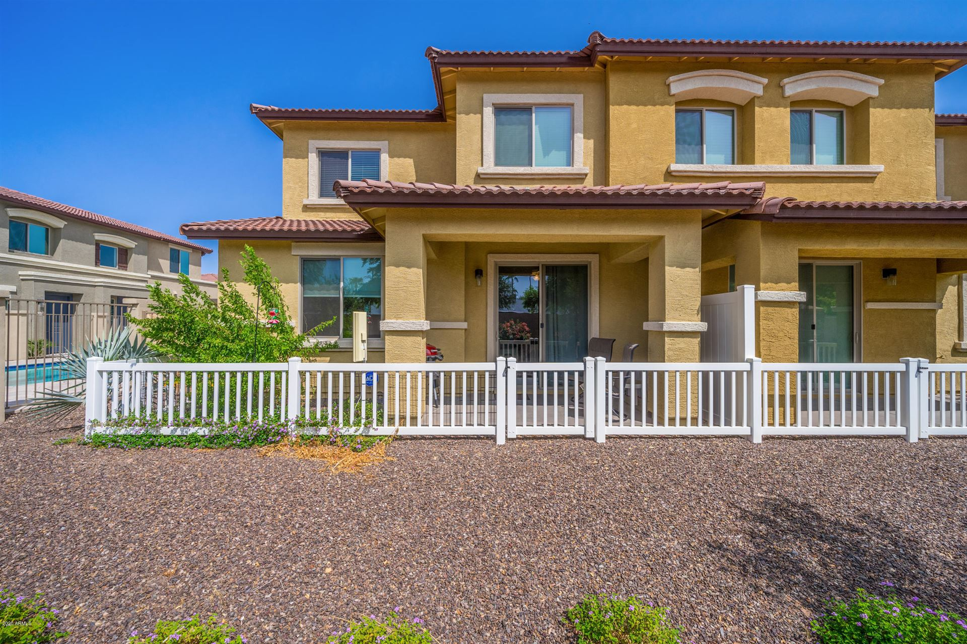 7820 E BASELINE Road #113, Mesa, AZ 85209 - MLS#: 6133688