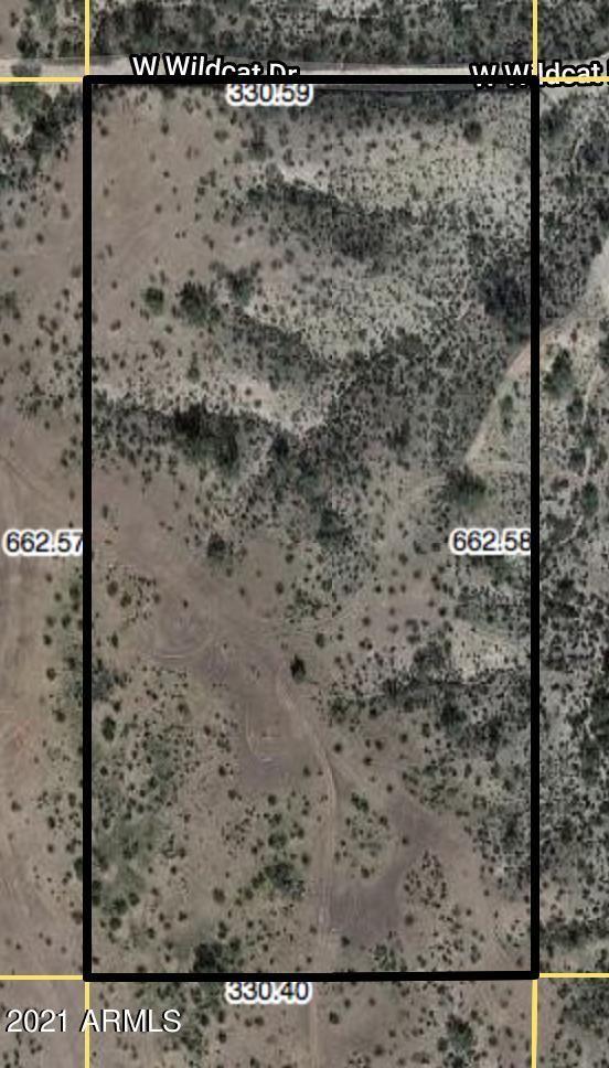 Photo of 29090 W Wildcat Drive, Wittmann, AZ 85361 (MLS # 6197688)