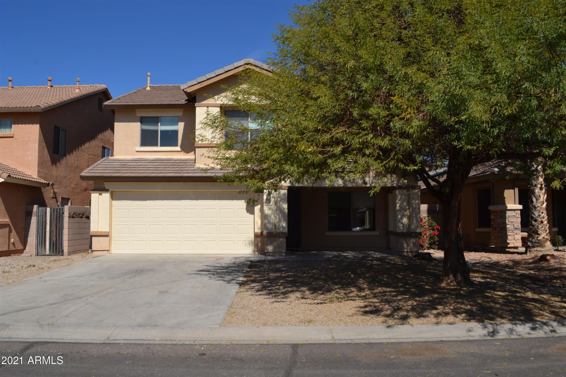 Photo of 730 E MADDISON Street, San Tan Valley, AZ 85140 (MLS # 6202688)