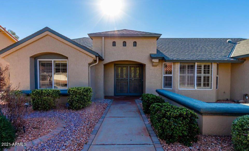 Photo of 14635 W SKY HAWK Drive, Sun City West, AZ 85375 (MLS # 6220688)