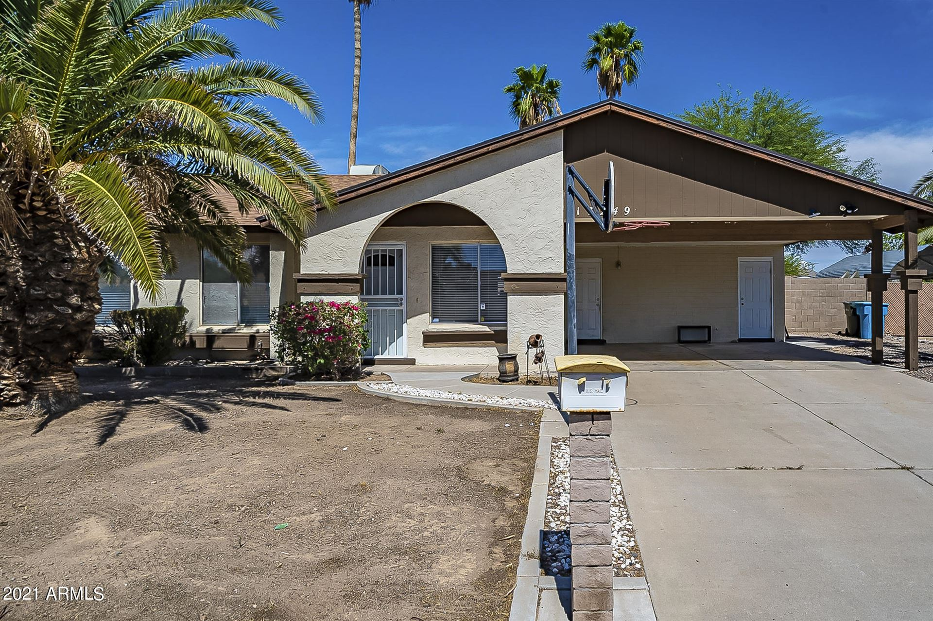 17249 N 29TH Avenue, Phoenix, AZ 85053 - MLS#: 6247688