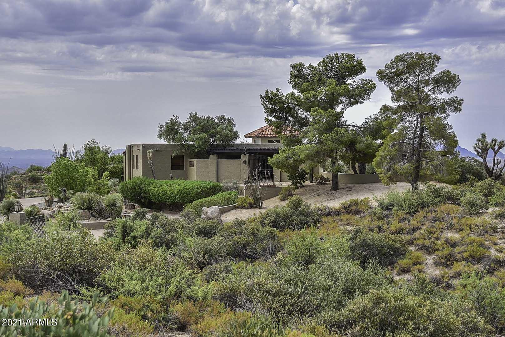 Photo of 42834 N Ho Ho Kam Road, Cave Creek, AZ 85331 (MLS # 6266688)