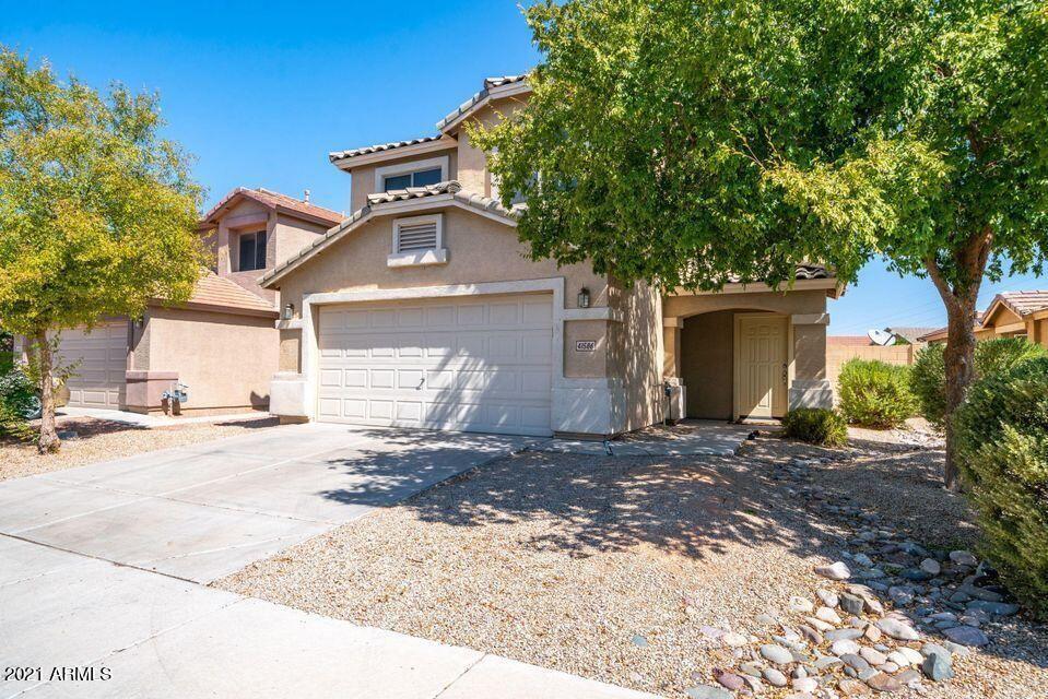 Photo of 41586 W WARREN Lane, Maricopa, AZ 85138 (MLS # 6268688)