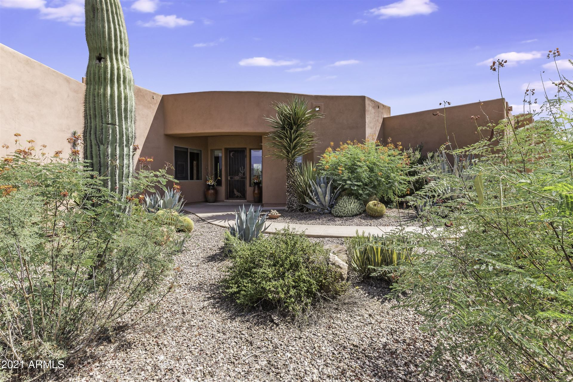Photo of 44821 N 12th Street, New River, AZ 85087 (MLS # 6281688)