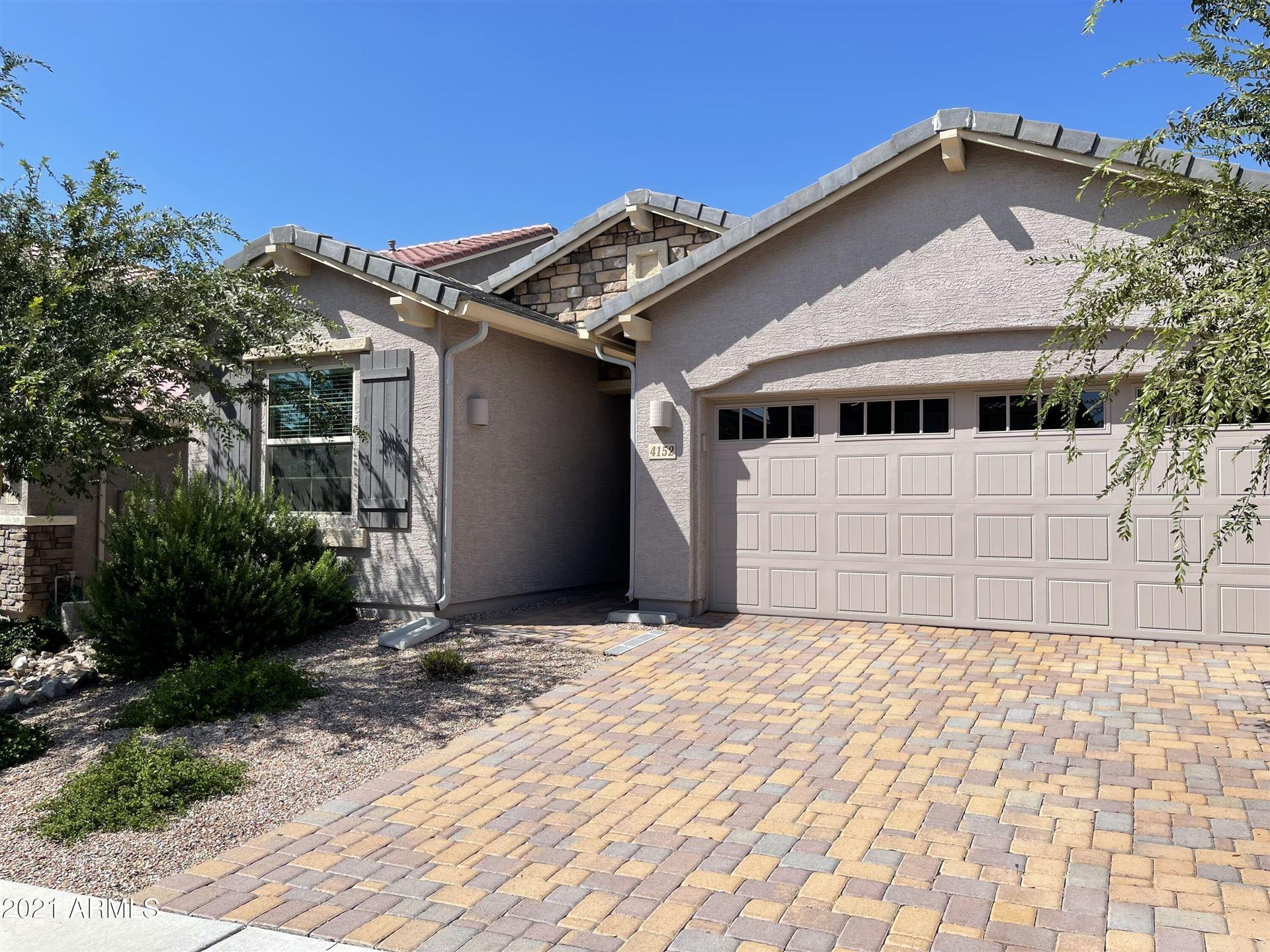 Photo of 4152 W PALACE STATION Road, New River, AZ 85087 (MLS # 6289688)
