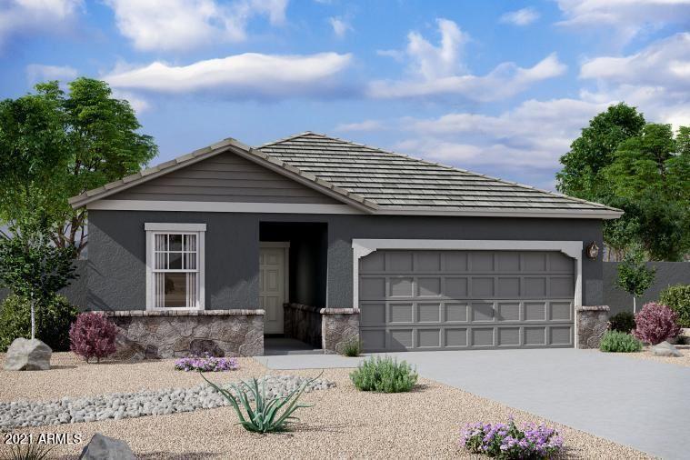 Photo of 6534 W LATONA Road, Laveen, AZ 85339 (MLS # 6291688)