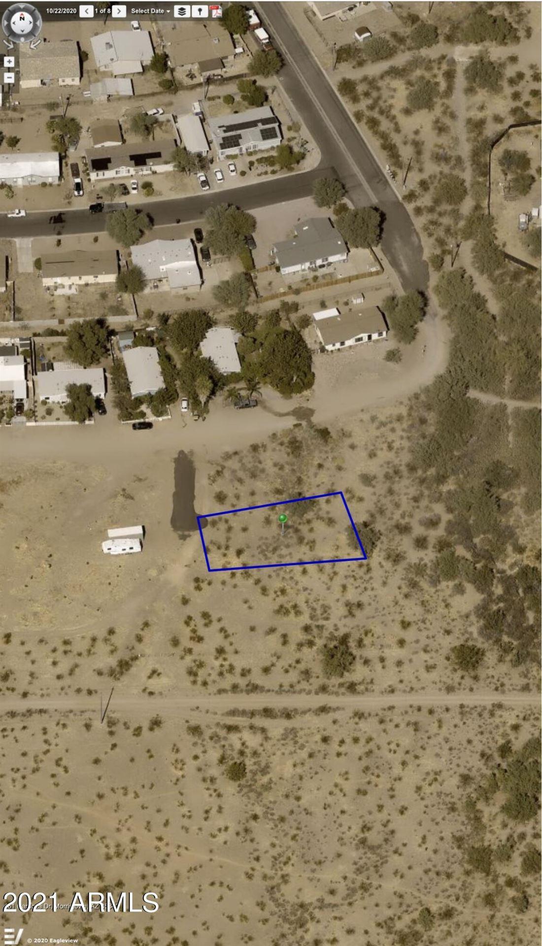 Photo of 461 CARDOZA Drive, Morristown, AZ 85342 (MLS # 6297688)