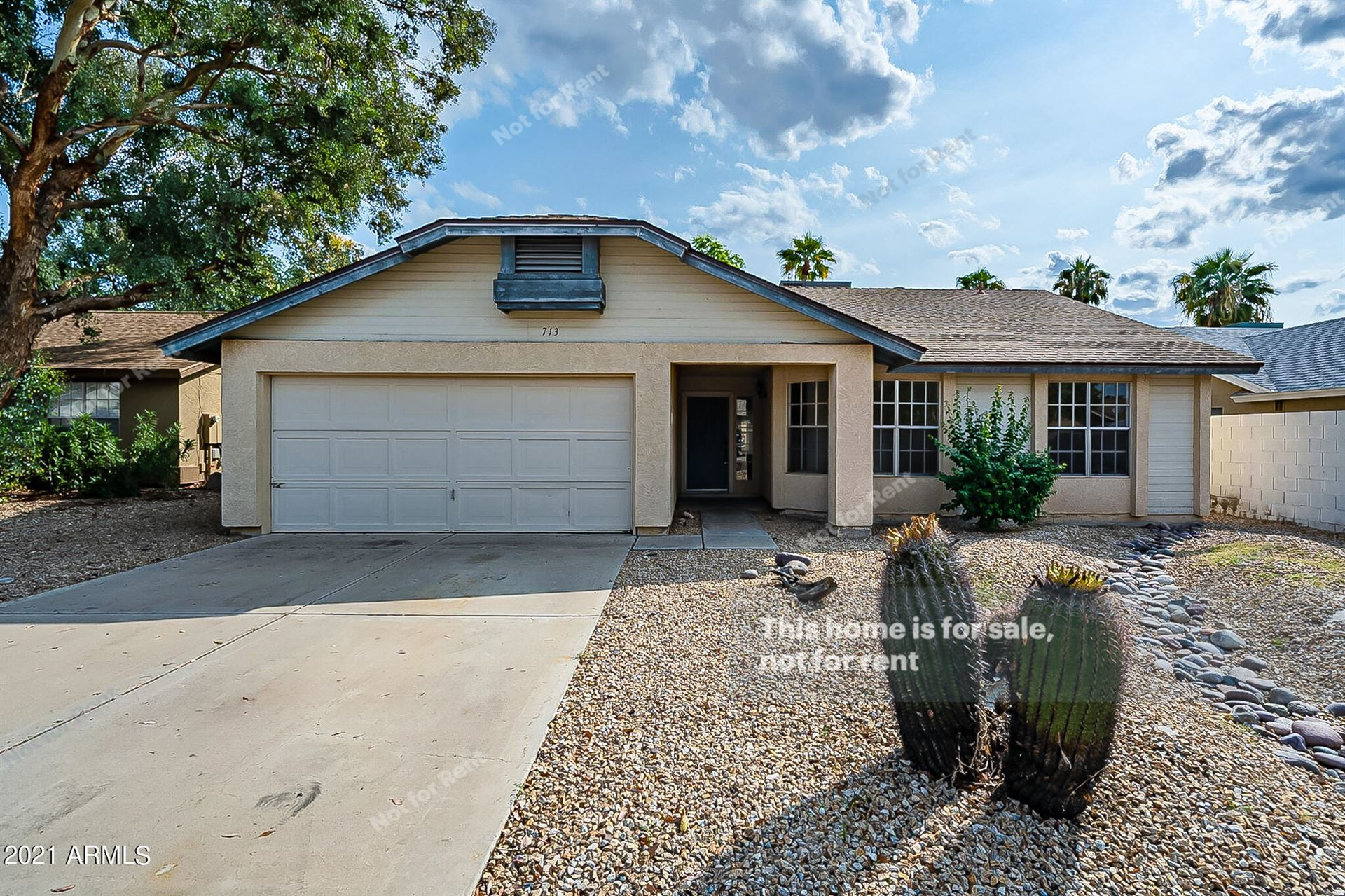 713 W SEQUOIA Drive, Phoenix, AZ 85027 - MLS#: 6301688