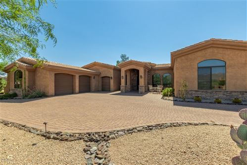 Photo of 19110 E TONTO VERDE Drive, Rio Verde, AZ 85263 (MLS # 6094689)