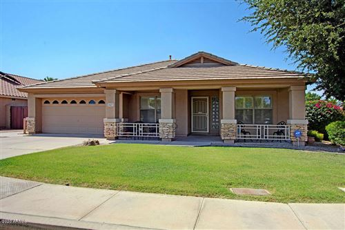 Photo of 9407 E OSAGE Avenue, Mesa, AZ 85212 (MLS # 6114689)