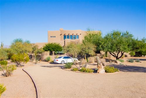 Photo of 30009 N MIRADAR Court, Scottsdale, AZ 85262 (MLS # 6141689)