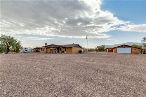 Photo of 51651 W HIGHWAY 84 Highway, Maricopa, AZ 85139 (MLS # 6148689)
