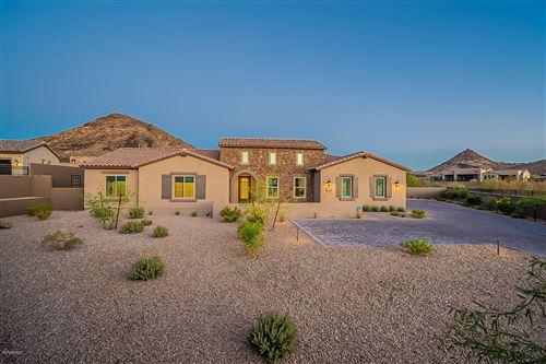 Photo of 10973 N 138TH Way, Scottsdale, AZ 85259 (MLS # 6162689)