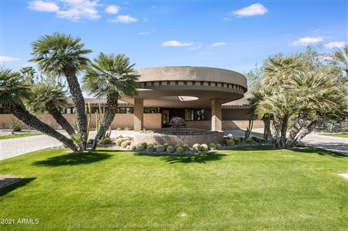 Photo of 54 Biltmore Estates Drive, Phoenix, AZ 85016 (MLS # 6198689)