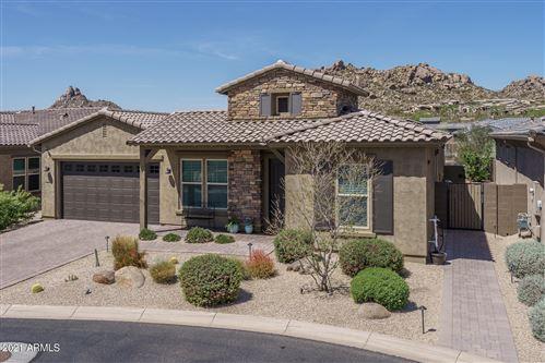 Photo of 27240 N 110TH Place, Scottsdale, AZ 85262 (MLS # 6218689)
