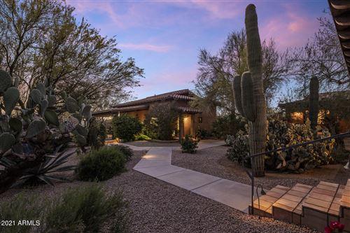 Photo of 29836 N 71ST Street, Scottsdale, AZ 85266 (MLS # 6231689)