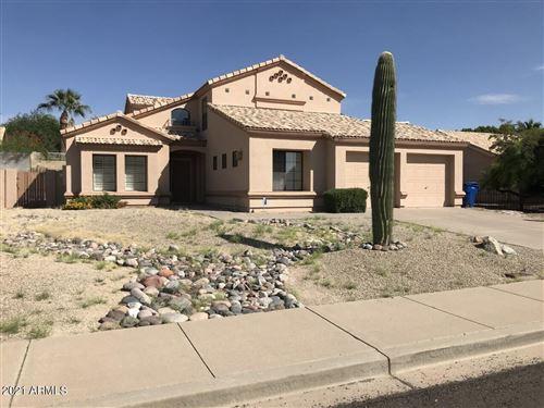 Photo of 3031 N 64TH Street, Mesa, AZ 85215 (MLS # 6261689)