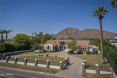Photo of 5902 E Lafayette Boulevard, Phoenix, AZ 85018 (MLS # 6295689)