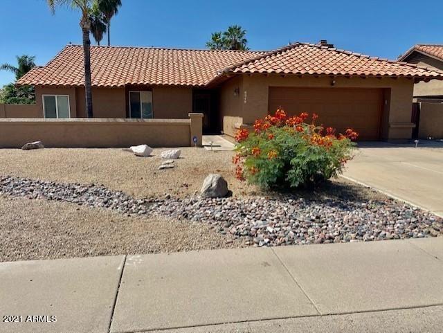 6049 E BETTY ELYSE Lane, Scottsdale, AZ 85254 - MLS#: 6234689