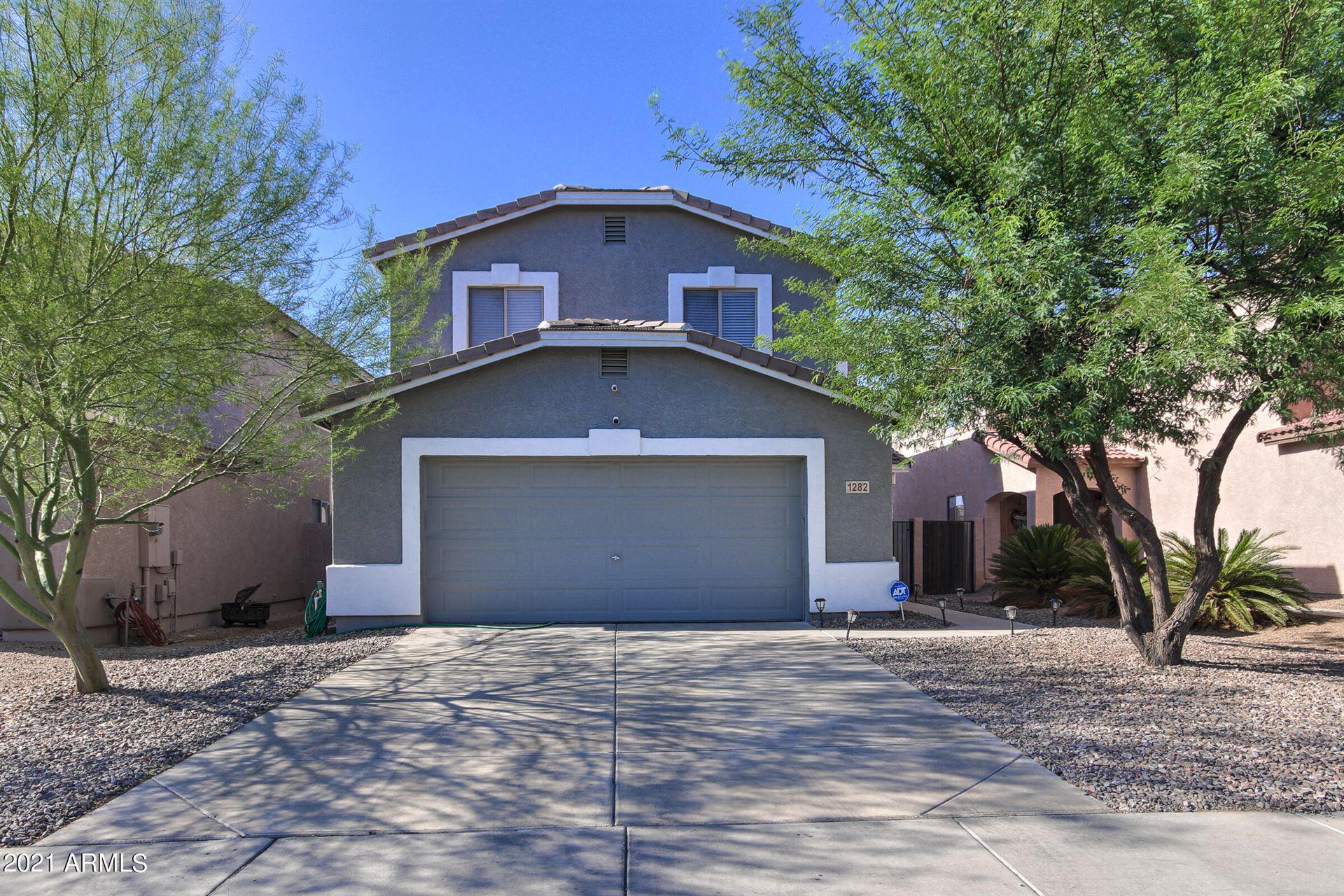 1282 E LEAF Road, San Tan Valley, AZ 85140 - MLS#: 6246689