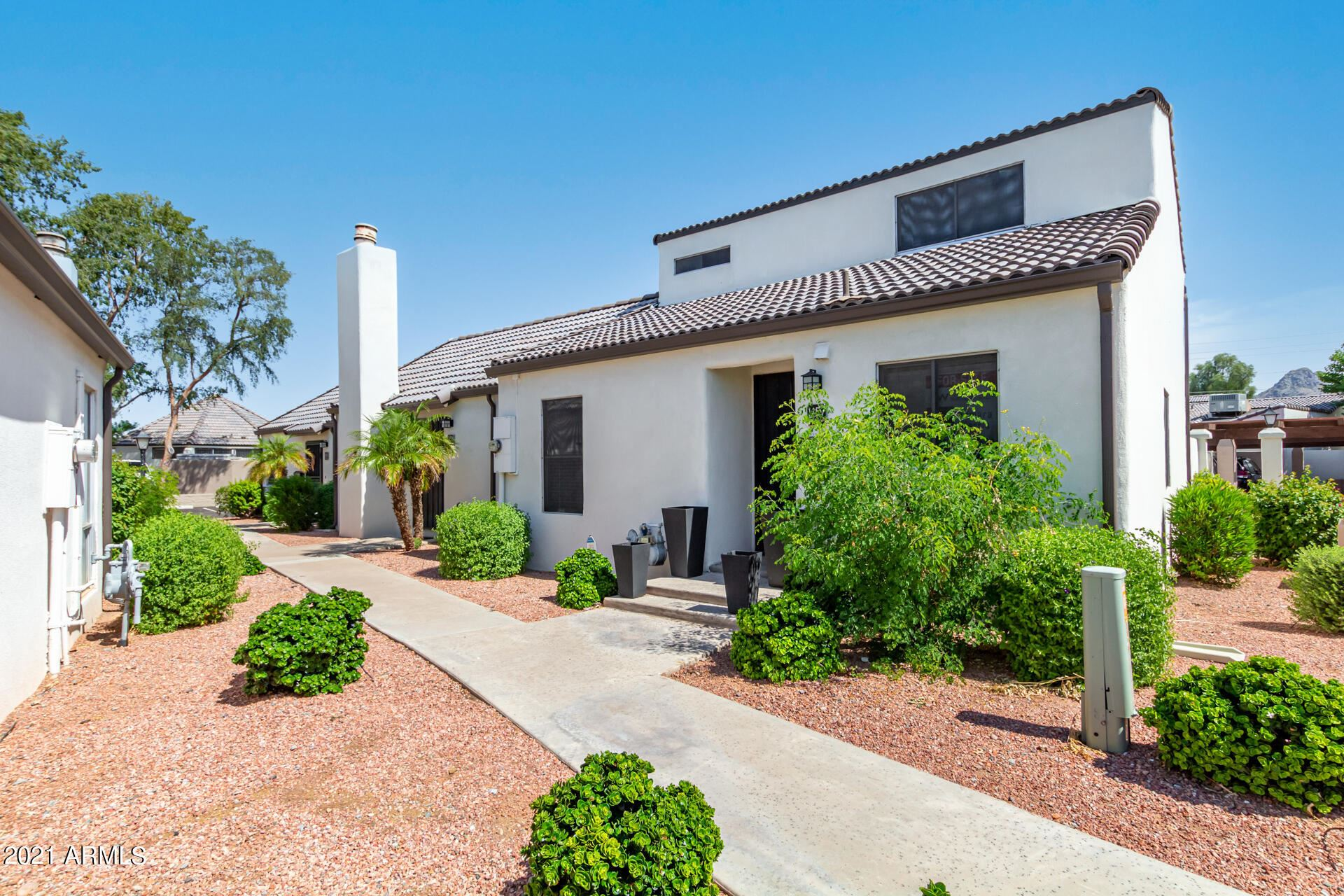 Photo of 1157 E BELMONT Avenue, Phoenix, AZ 85020 (MLS # 6283689)