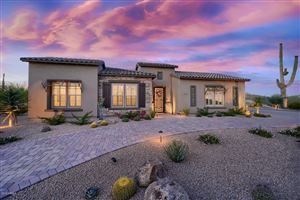 Photo of 8798 E Eagle Feather Road, Scottsdale, AZ 85266 (MLS # 5939690)