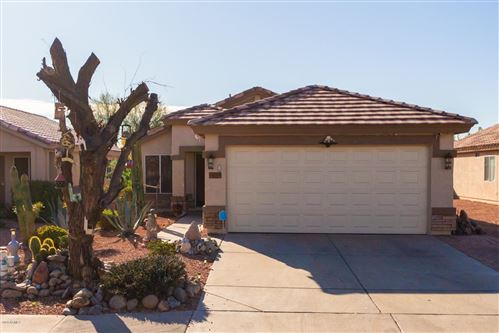 Photo of 12925 W CHERRY HILLS Drive, El Mirage, AZ 85335 (MLS # 6022690)
