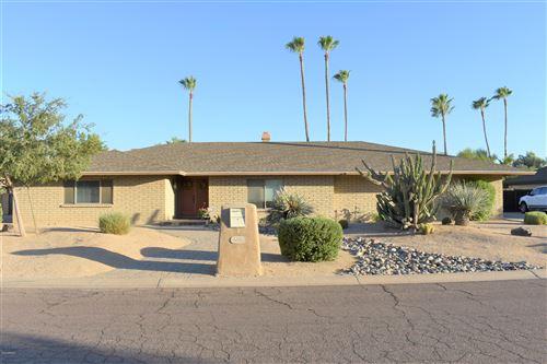 Photo of 5409 E WINDROSE Drive, Scottsdale, AZ 85254 (MLS # 6100690)