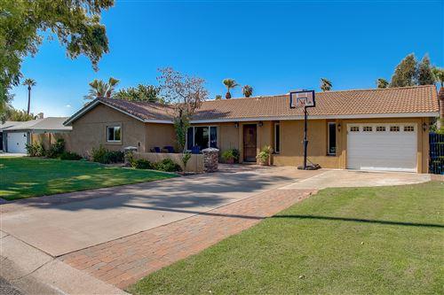 Photo of 532 W CLAREMONT Avenue, Phoenix, AZ 85013 (MLS # 6116690)