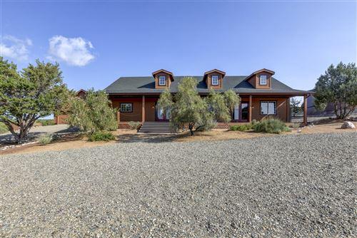 Photo of 7500 W PASTURE Lane, Prescott, AZ 86305 (MLS # 6127690)