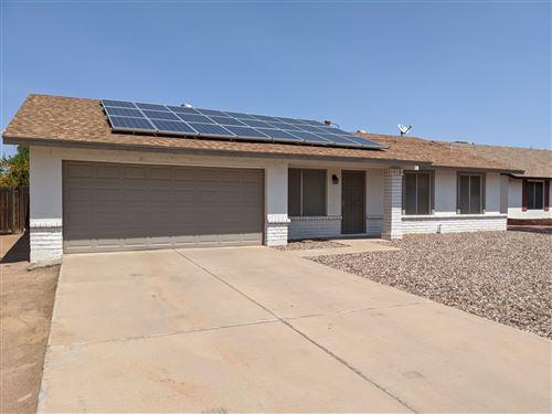 Photo of 3950 W WINDROSE Drive, Phoenix, AZ 85029 (MLS # 6134690)