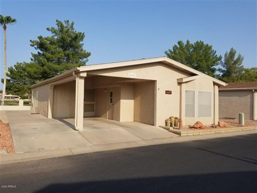 Photo of 6392 S OAKMONT Drive, Chandler, AZ 85249 (MLS # 6135690)