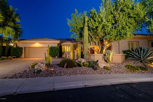 Photo of 41609 N Signal Hill Court, Anthem, AZ 85086 (MLS # 6151690)