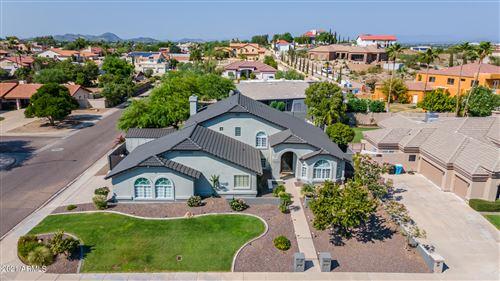 Photo of 3002 E WINCHCOMB Drive, Phoenix, AZ 85032 (MLS # 6295690)
