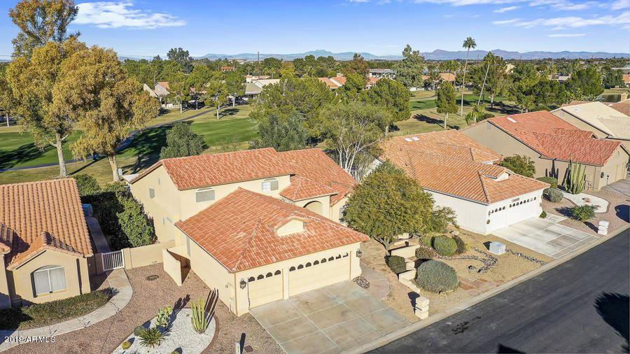 10914 E MICHIGAN Avenue, Sun Lakes, AZ 85248 - MLS#: 6016690